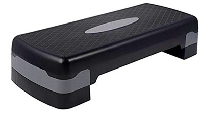 Adjustable Step Platform
